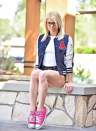 FTV Girl Tara: California Blonde (July 2015)