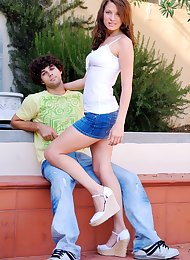 FTV Sex: Gabby & Joshua (May 2010)